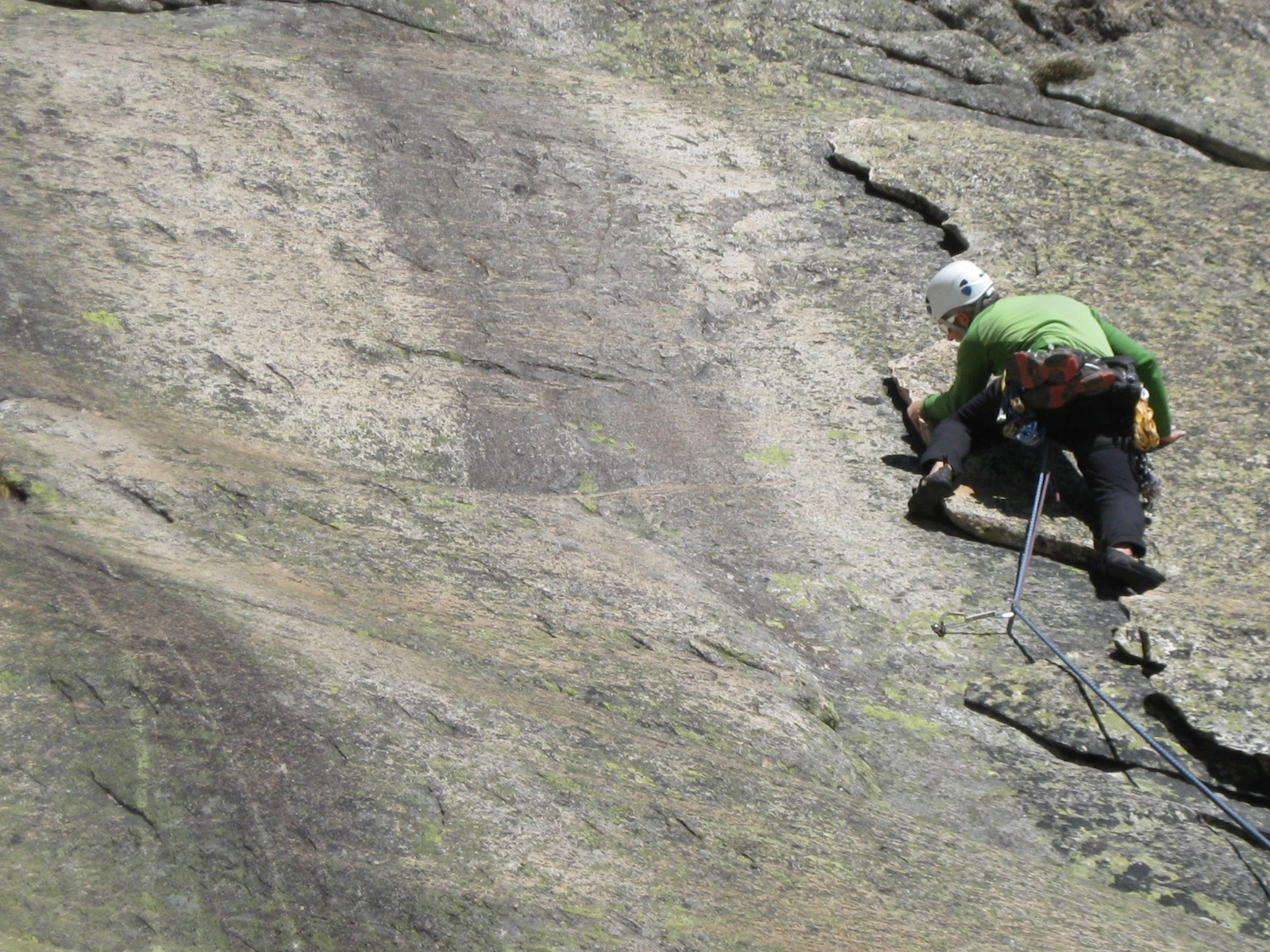 Klettersteig Engstligenalp : Klettersteig alpinschule adelboden